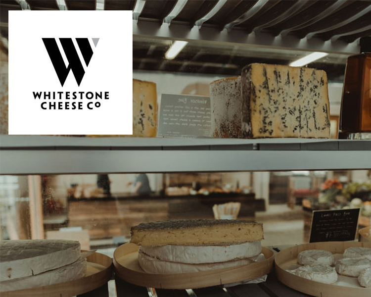 Supplier Profile: Whitestone Cheese