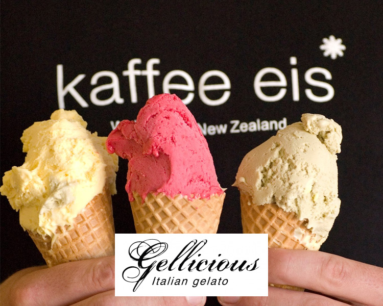 Supplier Profile: Gellicious Gelato