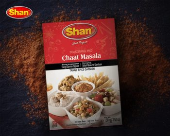 What's Hot - Chaat Masala