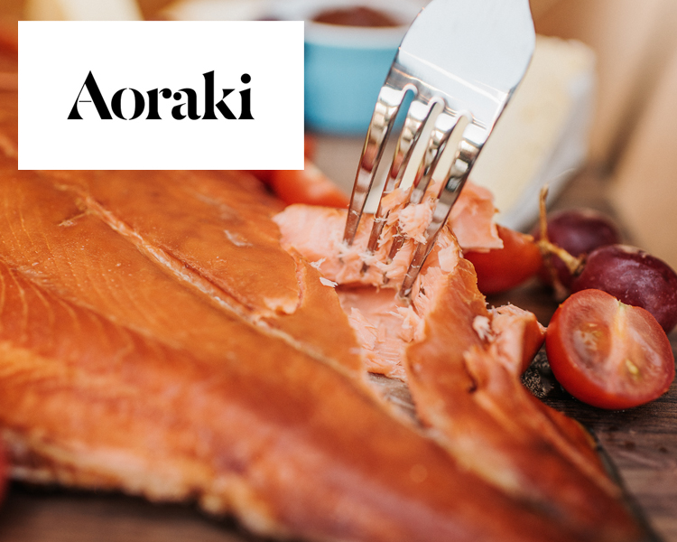 Supplier Profile: Aoraki Salmon