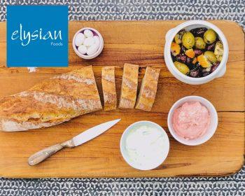 Supplier Profile: Elysian Foods