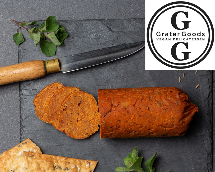 Supplier Profile: Grater Goods
