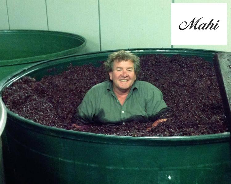 Supplier Profile: Mahi Wines