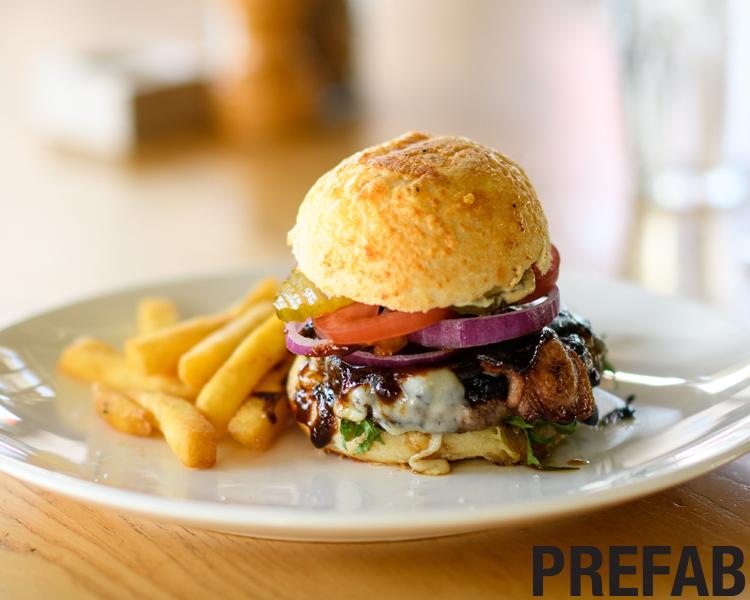 Prefab ACME Burger