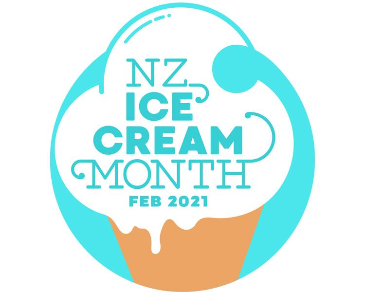 NZ Ice Cream Month