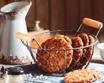 Edmonds ANZAC Biscuits