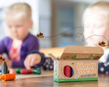 Supplier Profile: Honeysticks