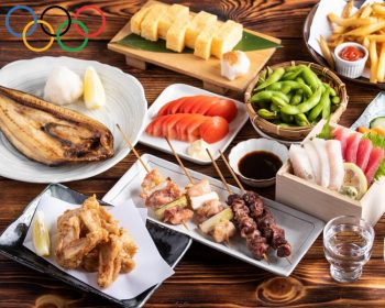 What's Hot - Japanese Food