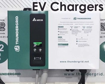 What's Hot - EV Chargers